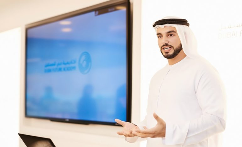 أكاديمية دبي للمستقبل تستضيف 50 طالباً في المخيم الصيفي للروبوتات والطباعة ثلاثية الأبعاد