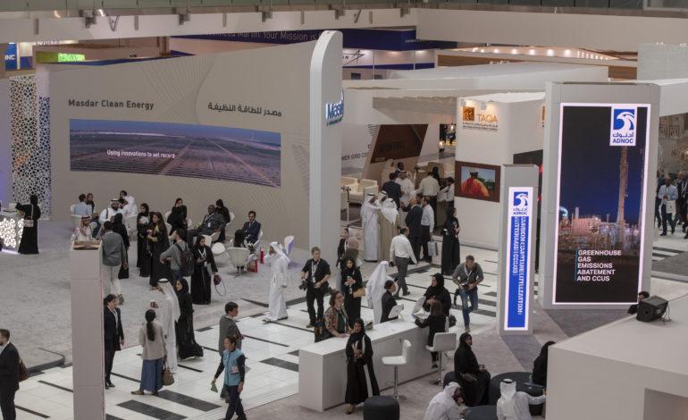 القمة العالمية لطاقة المستقبل سوق عالمية رائدة للتقنيات المستدامة