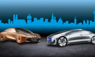 إطلاق المركبات المزودة بأنظمة القيادة الذاتية بحلول 2024