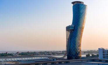 فندق أنداز كابيتال جيت أبوظبي ضمن أفضل 15 فندق جديد في الشرق الأوسط