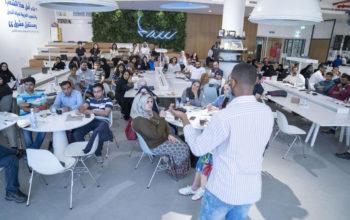 """""""شراع"""" و""""مجلس الشارقة للشباب"""" يتعاونان لتحفيز بيئة ريادة الأعمال"""