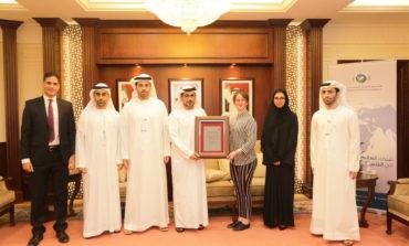 صندوق أبوظبي للتنمية يحصل على شهادة الآيزو 31000 الدولي لإدارة المخاطر المؤسسية