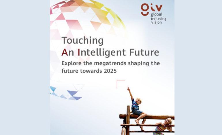 """تقرير هواوي العالمي """"رؤية الصناعة العالمية"""" يتوقع عشرة توجهات تقنية كبرى حتى عام 2025"""