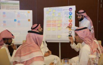 """هدف"""" يعقد ورشة عمل """"استراتيجية الصندوق"""" بمشاركة القطاع الخاص لتطوير مبادراته"""