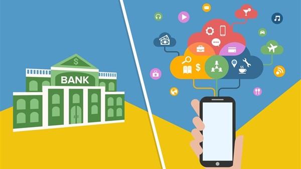 بنك أنجلو الخليجي التجاري يطلق أول بنك رقمي متكامل على مستوى العالم