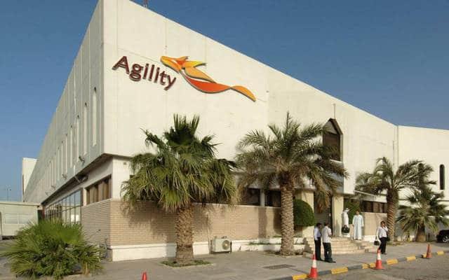 أجيليتي تستثمر 18 مليون دولار في تقنيات سلاسل الإمداد الخضراء
