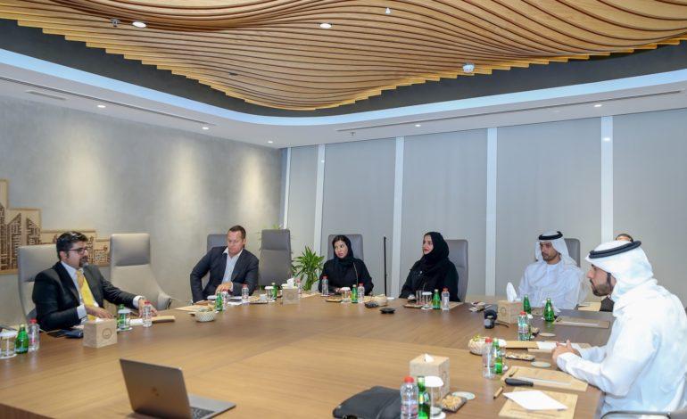 """""""مجلس دبي لمستقبل البلوك تشين"""" يستعرض رؤية وخطط المرحلة المقبلة"""