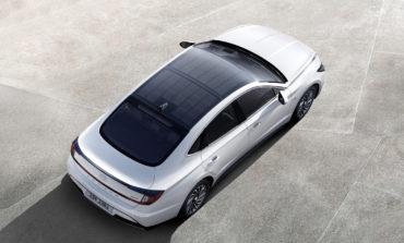 هيونداي موتور تطلق سوناتا الهجينة الجديدة عالمياً