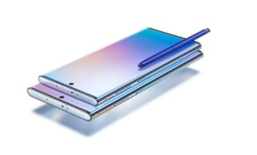 سامسونج تطلق هاتف Galaxy Note10 الذي يمثل جيلاً جديداً من القوة
