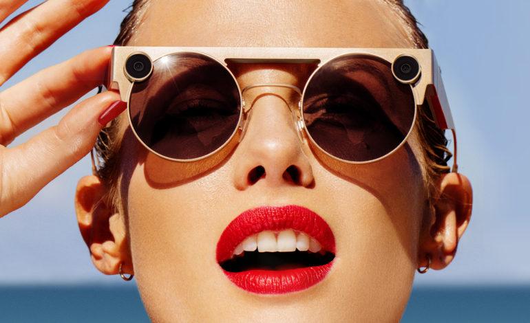 Snap Inc. تكشف النقاب عن نظارة Spectacles 3 الجديدة