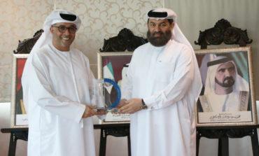 مؤسسة محمد بن راشد للاسكان والبنك العربي المتحد يمولان منازل المواطنين