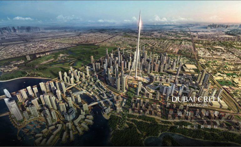 عيون المستثمرين الصينيين تتركز على 6 مُجمّعات سكنية في دبي