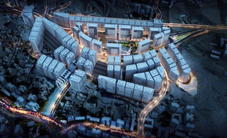 التنوع الاقتصادي والإصلاح الاجتماعي يعزان قطاع الإنشاءات بقيمة ترليون دولار في السعودية