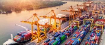 دول الخليج تمضي قدماً نحو اعتلاء صدارة التجارة العالمية