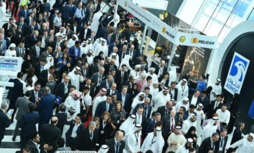 859 مليار دولار مشاريع النفط والبتروكيماويات الجارية والمخطط لها بالشرق الأوسط وشمال إفريقيا