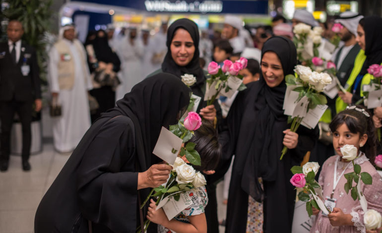 مطار أبوظبي الدولي يستقبل 4.5 مليون مسافر خلال أشهر الصيف