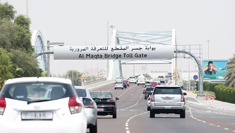 بدء التسجيل في نظام أبوظبي للتعرفة المرورية