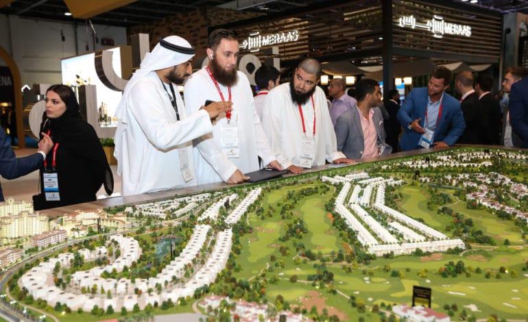 """معرض""""سيتي سكيب العالمي 2019″ يسلط الضوء على فرص الاستثمار العقاري طويلة الأمد"""