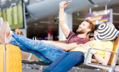 المسافر الرقمي يعزّز استراتيجيات شركات الطيران والمطارات حتى 2025
