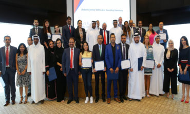 تكريم 18 مؤسسة حاصلة على علامة غرفة دبي للمسؤولية الاجتماعية للمؤسسات