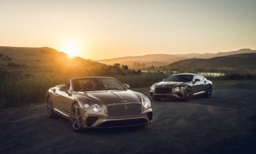 BENTLEY تكشف عن تفاصيل الطراز الأحدث لسيارة CONTINENTAL GT مع إطلاق V8 الجديدة