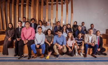 """برنامج """"جدارة"""" يستقبل 22 مشاركاً ومشاركة في دفعته لعام 2019"""