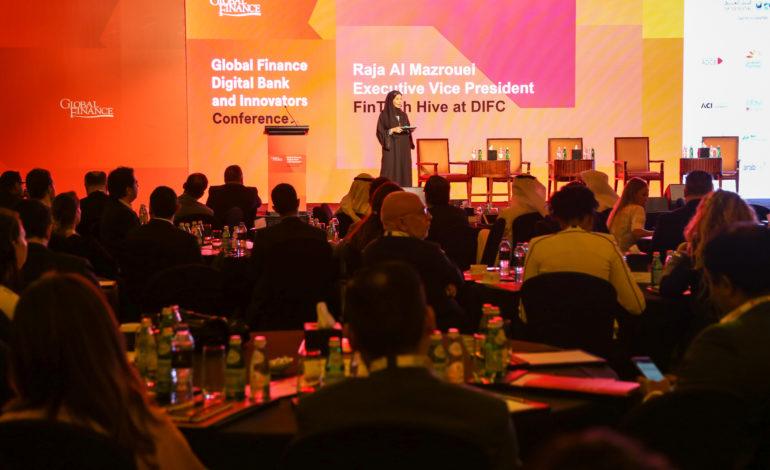 مركز دبي المالي العالمي يحصل على جائزة أفضل مختبر للابتكار المالي من جلوبال فاينانس