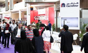 الدورة الافتتاحية من معرض العلامات التجارية الخاصة والتراخيص في الشرق الأوسط