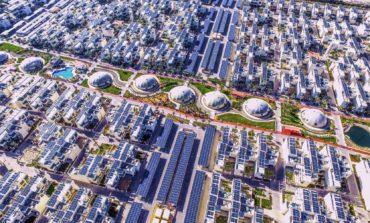مدينة دبي المستدامة شريكاً استراتيجياً لمنتدى المستثمر العربي العالمي 2019