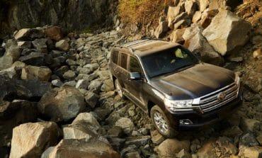 مبيعات مركبات تويوتا لاند كروزر تتخطى حاجز الـ 10 ملايين حول العالم