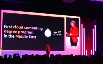 إطلاق أول شهادة للحوسبة السحابية في الشرق الأوسط خلال قمة AWS البحرين