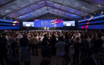 """""""شراع"""" يستضيف الدورة الثالثة من مهرجان الشارقة لريادة الأعمال"""