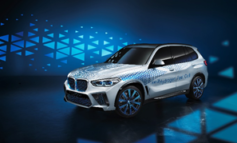 BMW i Hydrogen NEXT في معرض فرانكفورت الدولي للسيارات