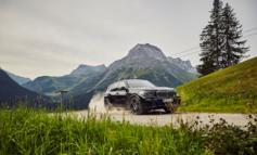 قوة كهربائية ومتعة أثناء القيادة: سيارة BMW X5 xDrive45e الجديدة في السوق