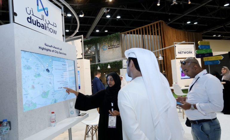 """دبي الذكية تطلق 27 خدمة ذكية جديدة عبر """"دبي الآن"""" لجميع أفراد المجتمع"""