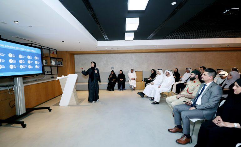 دبي الذكية تكشف عن أسماء الـ 14 جهة الأكثر امتثالاً للبيانات في الإمارة