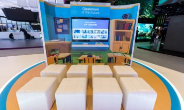"""سيسكو تدعم مستقبل التعليم الذكي عبر مشروع """"صف المستقبل"""""""