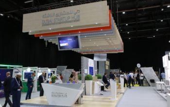 غرفة دبي تدعم المشاريع الناشئة بمبادرات متنوعة في أسبوع جيتكس للتقنية