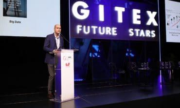 """جيتكس"""" يكرّم روداً في مجالات التجزئة والمدن الذكية والشركات الناشئة"""