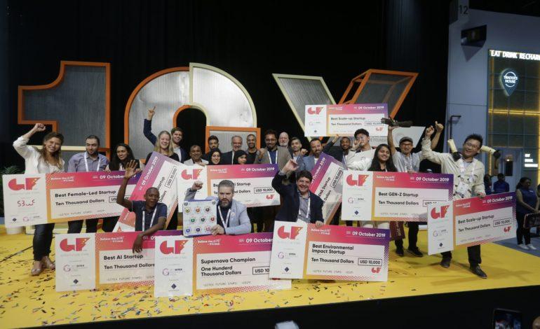 شركة Key2enable بجائزة تحدي سوبرنوفا الأولى بقيمة 100 ألف دولار