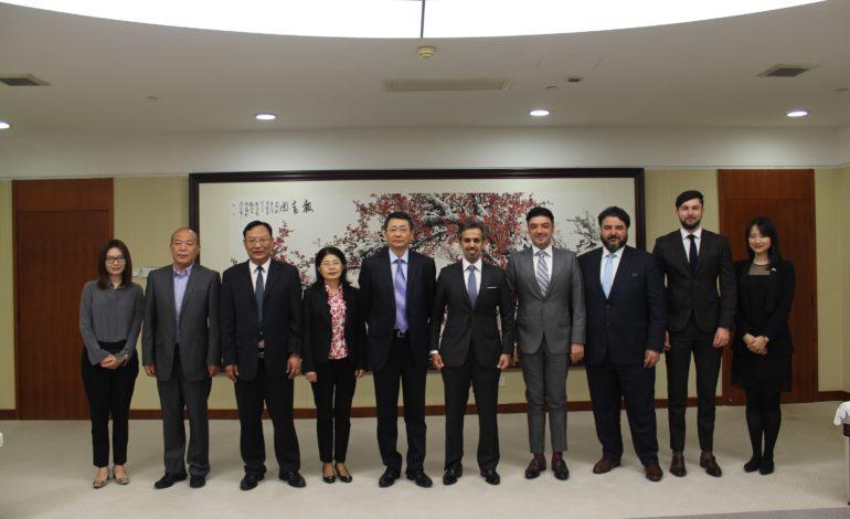 غرفة دبي تعزز تواجدها بالسوق الصينية بافتتاح فرع بمدينة شنزن