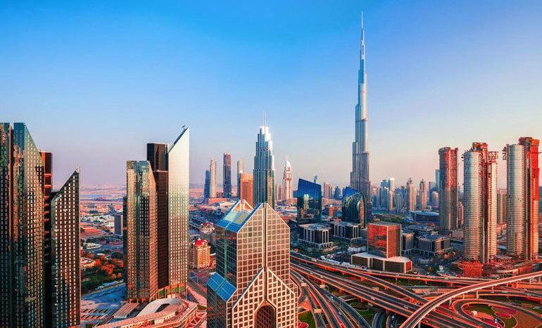 دبي وأبو ظبي أذكى المدن العربية