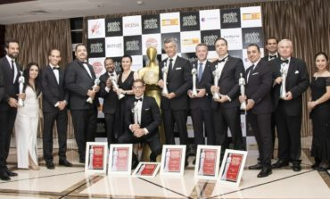 فنادق ومنتجعات ميلينيوم تحصد 11 جائزة من جوائز السفر العربي 2019