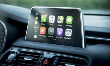 سيارة جينيسيس G70 تفوز بالمرتبة الأولى في فئة السيارات الفاخرة المدمجة