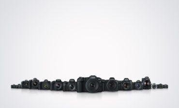 كانون تحتفي بانتاج 100 مليون وحدة من سلسلة كاميرات (EOS)  ذات العدسات القابلة للتبديل