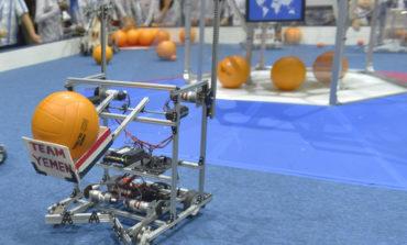 شباب اليمن يشاركون في بطولة العالم للروبوتات والذكاء الاصطناعي في دبي