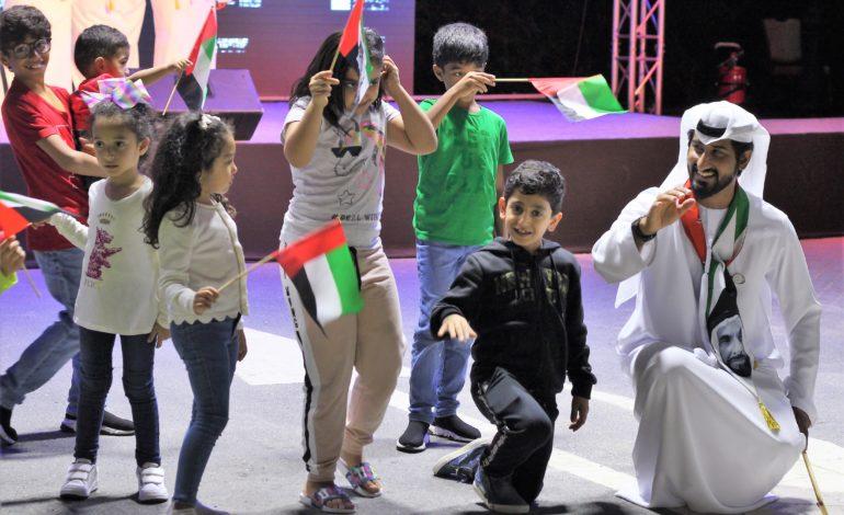حنان المحمود:  الفعاليات الترفيهية رافد أساسي للتنمية الاقتصادية