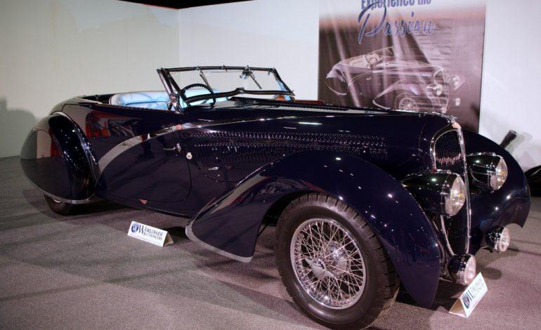 ديلاهاي 1936م السيارة التي يُقدر سعرها بـ15 مليون دولار