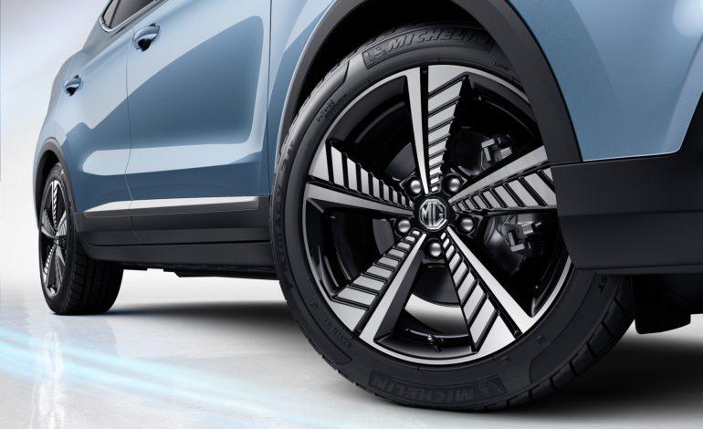 'إم جي موتور' ستُطلِق مركبتها الكهربائية الأولى في أسواق الشرق الأوسط