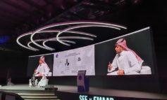 الأمير خالد بن الوليد يشارك في مهرجان الشارقة لريادة الأعمال لعام 2019م